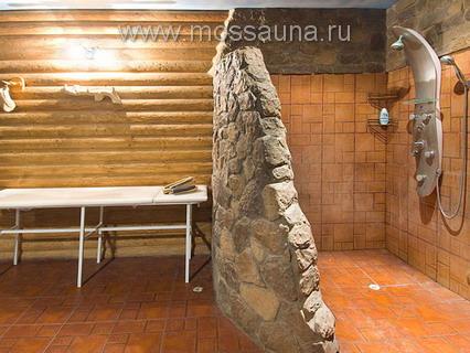 фото в сауне русские